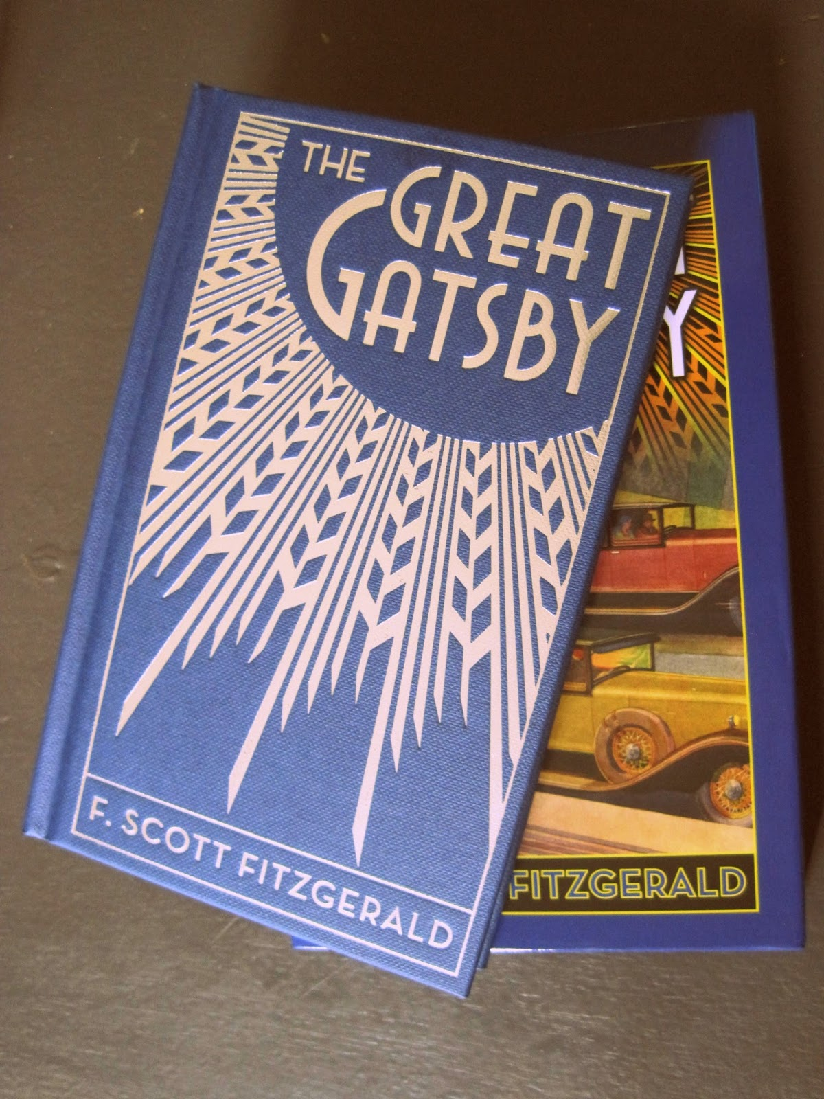 gatsby really great Don't really know why the great gatsby is titled the great gatsby don't worry, we're here to tell you why it's like that.