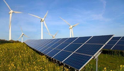 العراق يؤكد حرصه على تطوير قطاع الطاقة النظيفة
