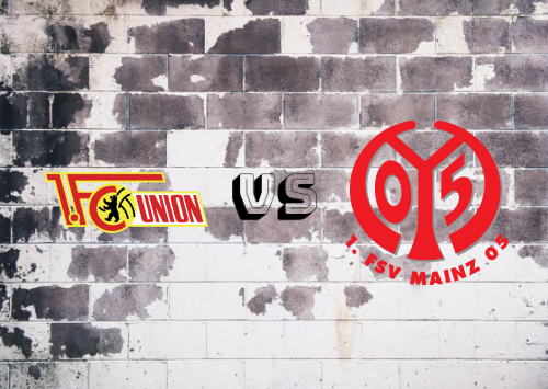Union Berlin vs Mainz 05  Resumen
