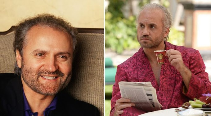 The Assassination of Gianni Versace: The True Story of His Tragic Death