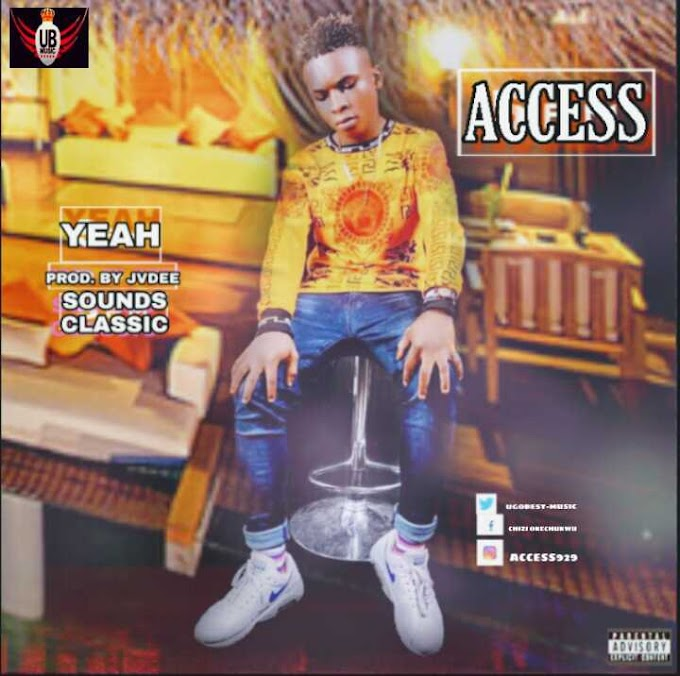 Music : Download Access-Yeah