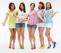 Gaya Fashion Di Korea Selatan Yang Terbaru