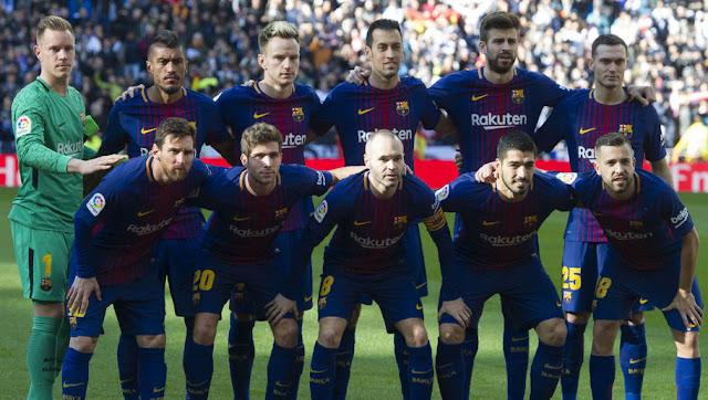 Mercato PSG Barça