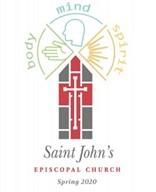 Mind-Body-Spirit at St. John's