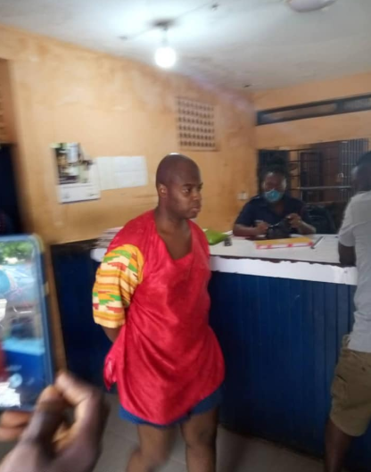 Landlord shoots tenant dead for refusing to vacate his house