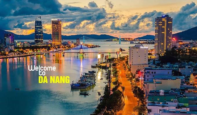 Chụp ảnh du lịch giá rẻ Đà Nẵng