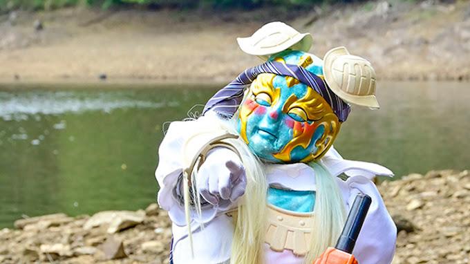 Mashin Sentai Kiramager Episode 35 Subtitle Indonesia