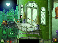 Videojuego Emerald City Confidential