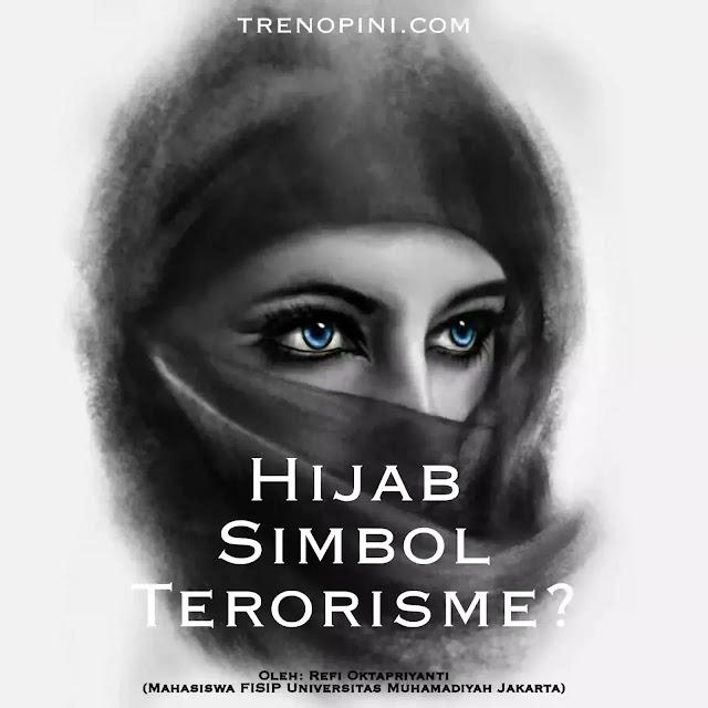 Hijab merupakan sebuah identitas seorang muslimah, yang dimana seorang muslimah wajib menutup auratnya dengan sempurna. Perempuan diwajibkan berpakaian menutup aurat secara sempurna, yaitu memakai jilbab. Dalam Kamus Al-Muhith : Jilbab adalah semacam sirdab atau sinmar (terowongan/lorong) atau baju yang luas bagi wanita selain baju kurung atau kain yang menutup pakaian rumahnya.