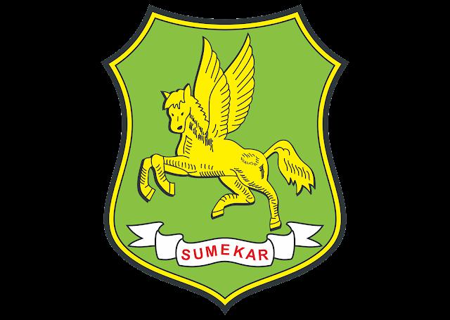 Logo Kabupaten Sumenep Vector