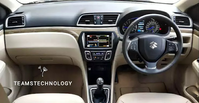 Maruti Suzuki Ciaz 1.5 Diesel initial Drive Review