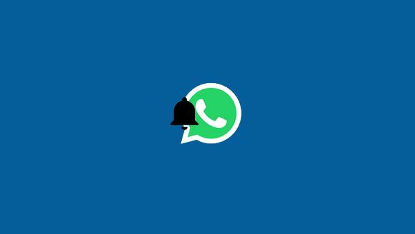 Cara Merubah Suara Notifikasi Whatsapp di HP Android