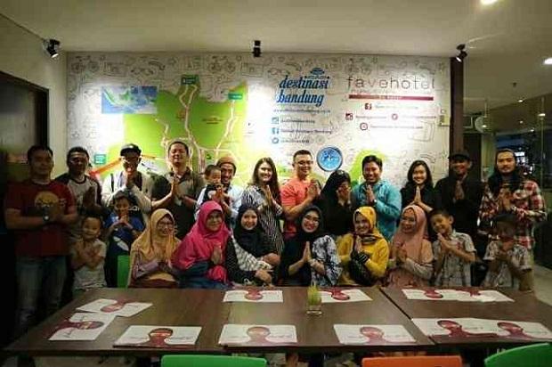 Meeting dan Outbound di Lembang Bandung