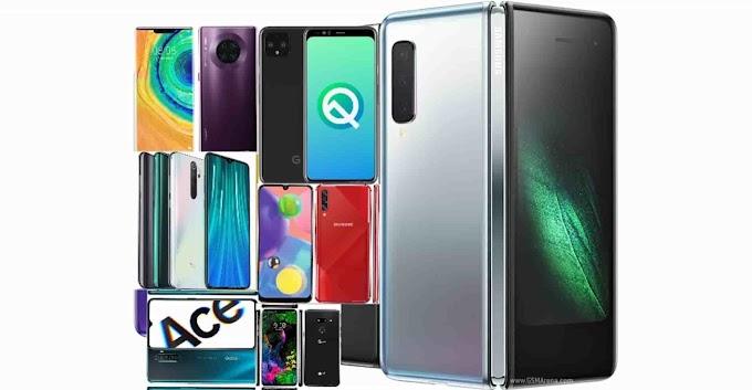 Top Upcoming smartphones in October 2019