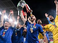 The Rise of Italian Football
