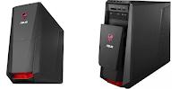 ASUS G30AK-RU011S компьютер для игр