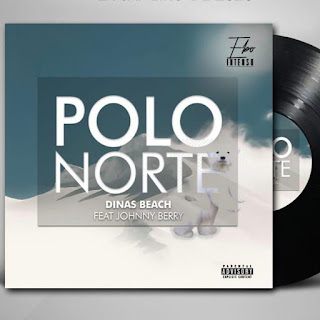 Dinas - Polo Norte RMX (feat Johnny Berry)