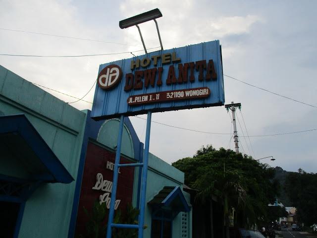 Hotel Dewi Anita