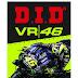 D.I.D x VR46 จัดหนักโปรส่งท้ายปี จัดเต็มเพื่อ สาวก วาเลนติโน่ รอสซี่