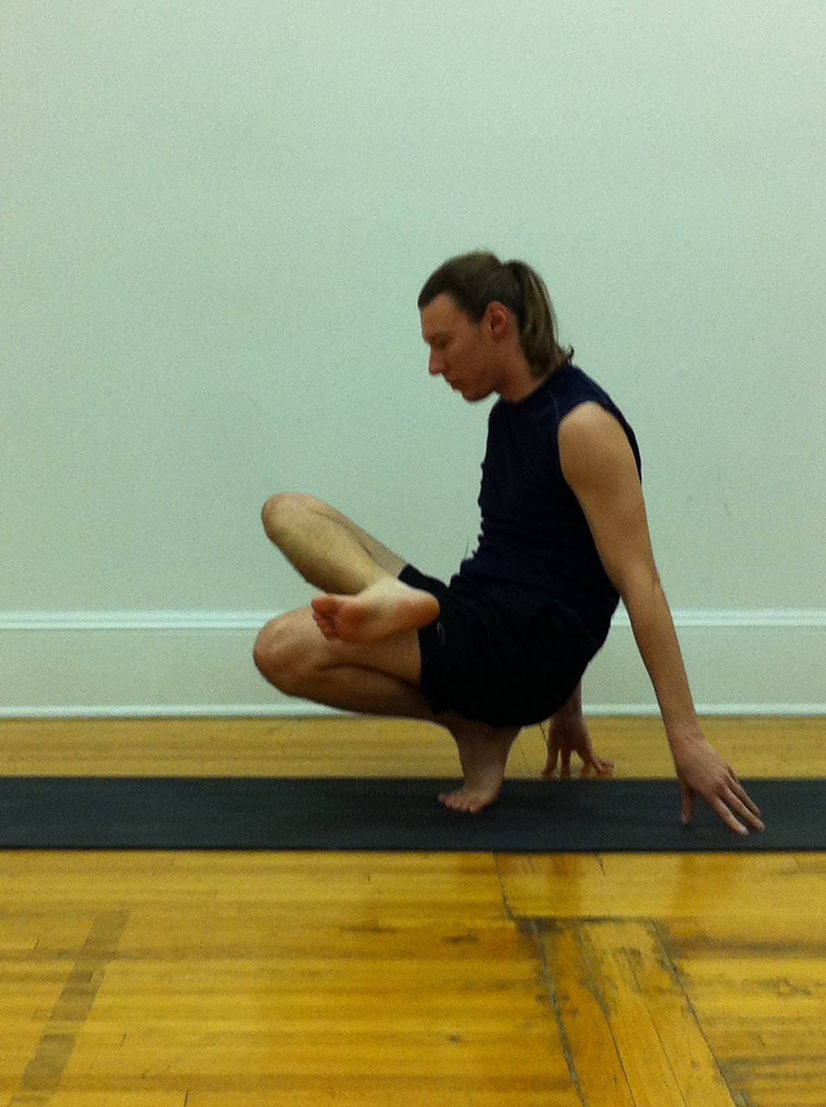Is Yoga Haram