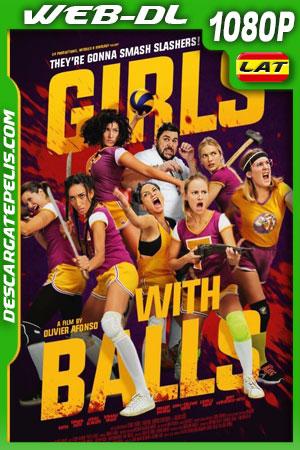 Chicas con pelotas (2019) WEB-DL 1080p Latino – Ingles