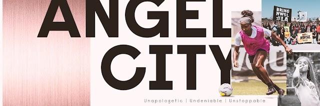 A nova era: quem é o Angel City?