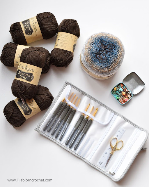 Whirl Fine Art yarn