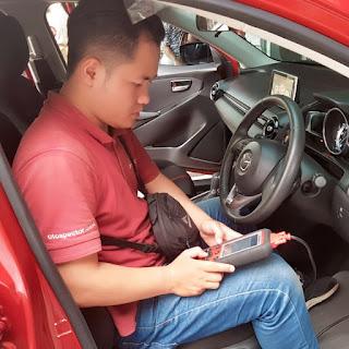 Pemeriksaan Beli Mobil Bekas