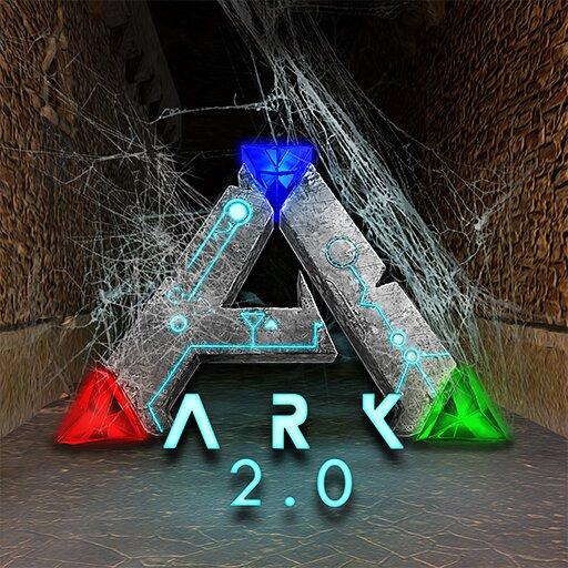 ARK Survival Evolved MOD Ambar infinito v2.0.25