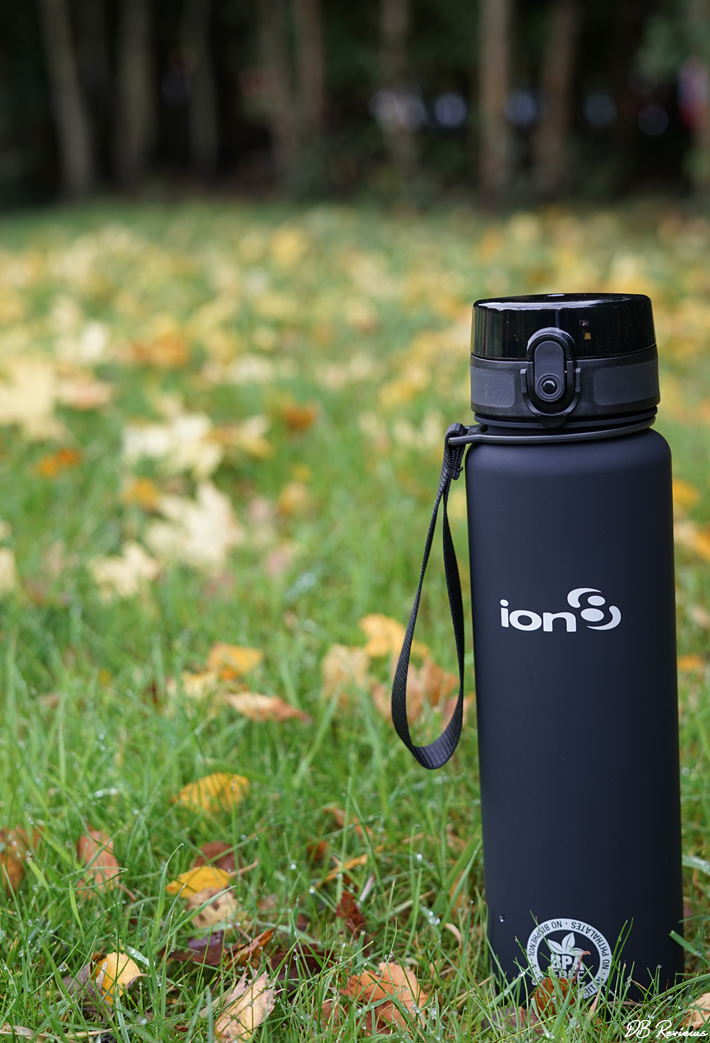 Ion8 Quench Water Bottle