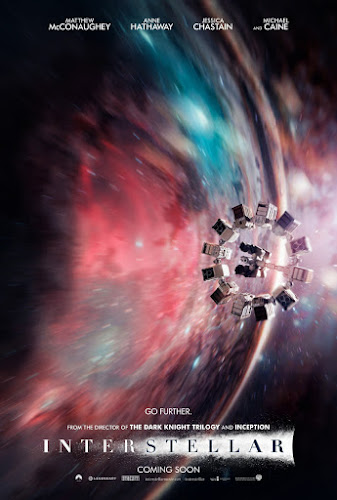 Interstellar (4K UHD Ingles Subtitulada) (2014)