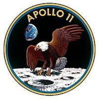 Insignia Apolo 11
