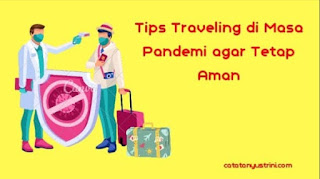 Tips Aman Traveling