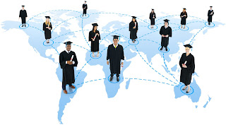How to Transfer Credits for Courses Taken Abroad