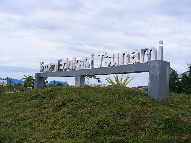 Jelajah Tempat Wisata Yang Ada Di Aceh