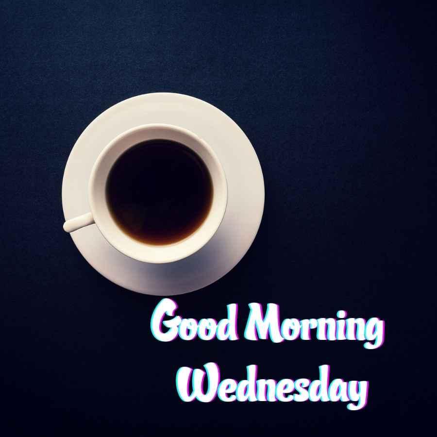 wednesday good morning image