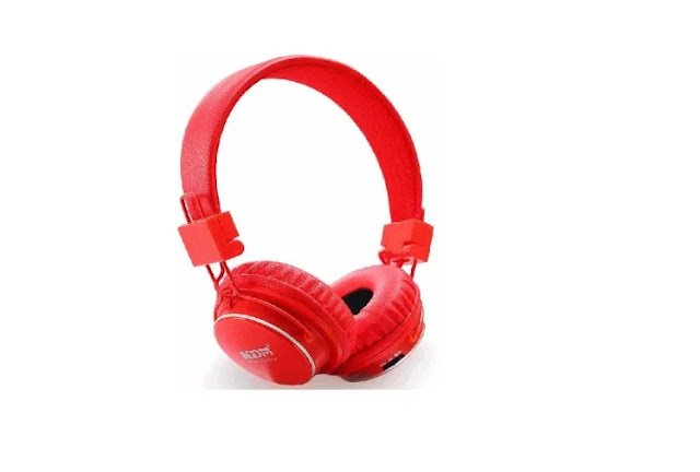 Kdm headphones, kdm bluetooth headphone, kdm wireless headphone, wireless headphones, wireless headphones under 2000, best wireless headphones under 2000, best headphones, tech news, tech news in hindi, Technology News in Hindi, Gadgets News in Hindi, Gadgets Hindi News,Kdm 851h Wireless Noise Cancelling Headphones