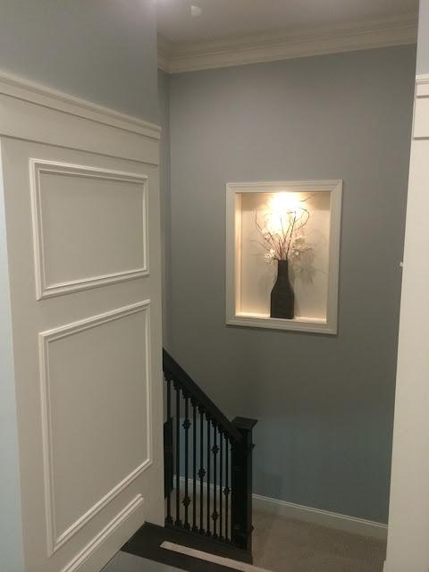tangga Rumah Ala Eropa Minimalis