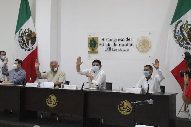 Distribuyen iniciativa de Zonas Económicas. Antonio Sánchez