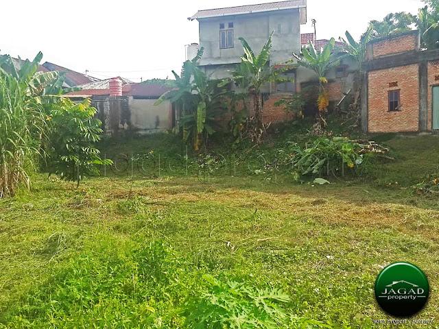 Tanah Strategis di Tangkerang, Pekanbaru, Riau