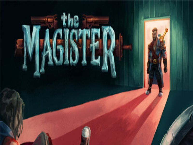 Download The Magister Game PC Free