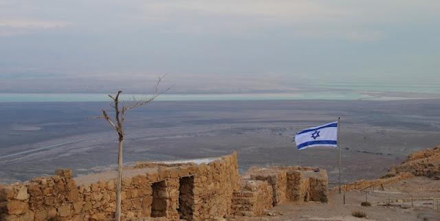 Les préparatifs d'un voyage hors saison en Israël