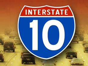 3 dead following wrong-way collision on Interstate 10 near Tonopah
