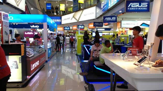 Lokasi Pembelian - Tips sebelum membeli smartphone baru