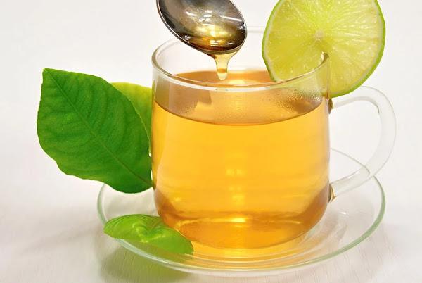 Uống trà xanh pha mật ong hàng ngày thực sự có tốt cho sức khỏe