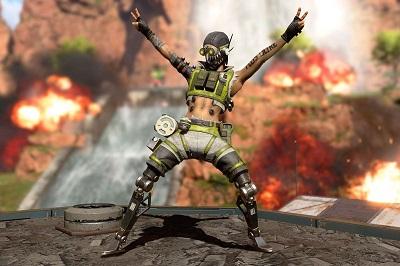 Apex Legends' battle pass & Octane are announced