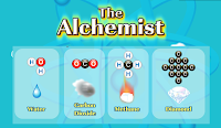 Chemistry Game-The Alchemist