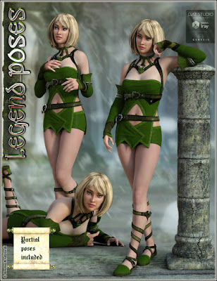 http://www.daz3d.com/legend-mix-and-match-poses-for-genesis-3-female