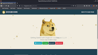 doge wallet download
