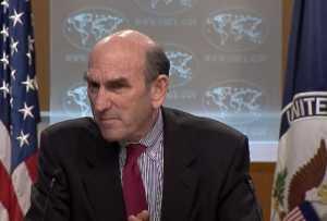 Abrams esperanzado de que la UE imponga más sanciones a gobierno de Maduro